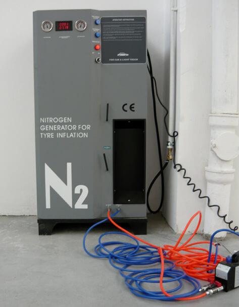 service-roti-compresor-azot