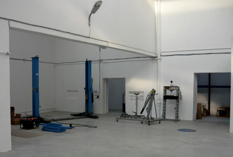 rampa-mecanica-auto-bucuresti